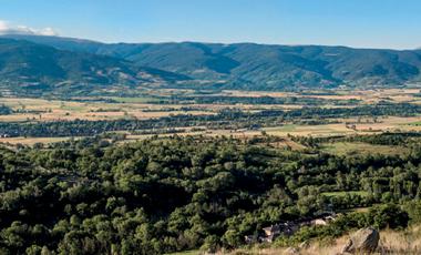 Espaces naturels et biodiversité