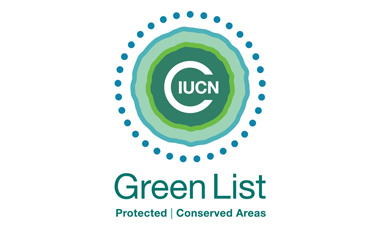 Green List logo