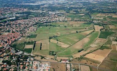 Protection des espaces agricoles et naturels périurbains