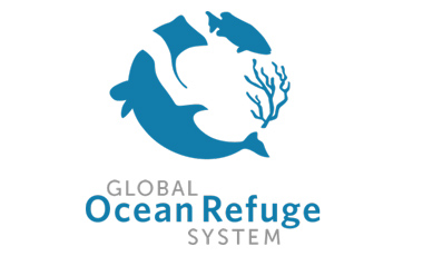 Global Ocean Refuge Systeme Logo
